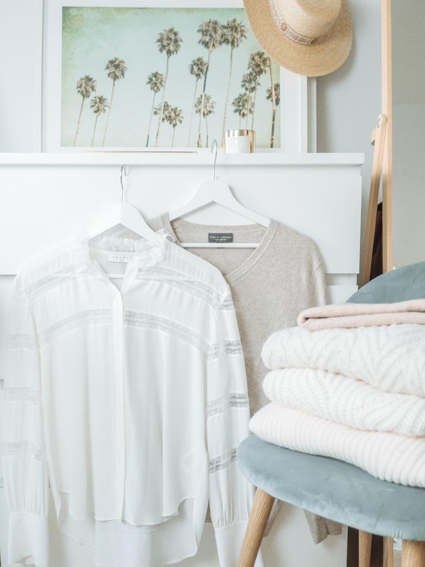 Empfindliche Kleidungsstücke richtig waschen: Pflegetipps für Seide, Kaschmir und Co. 2