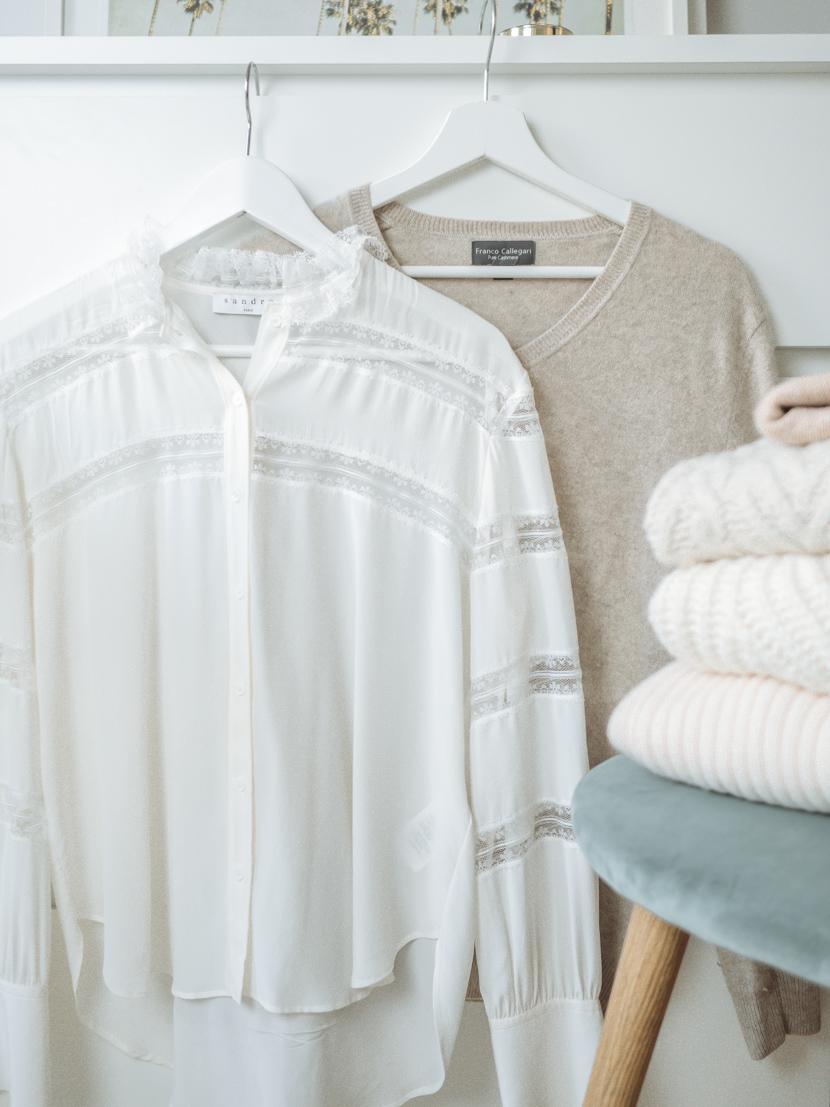 Empfindliche Kleidungsstücke richtig waschen: Pflegetipps für Seide, Kaschmir und Co. 5