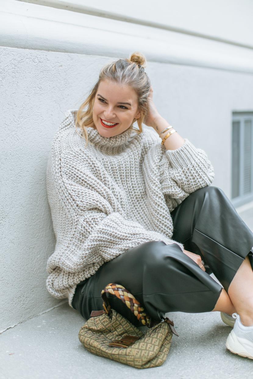 Kuschelig durch den Herbst – das sinddie Pullovertrends 2019 4