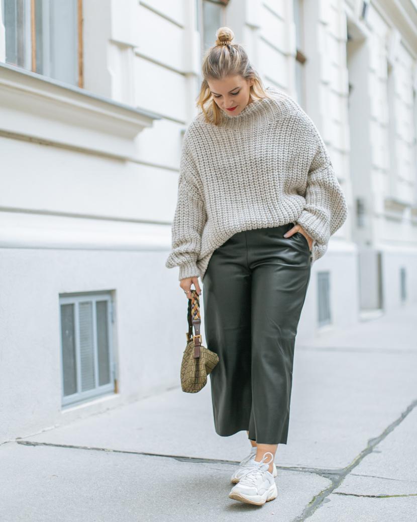 Kuschelig durch den Herbst – das sinddie Pullovertrends 2019 1