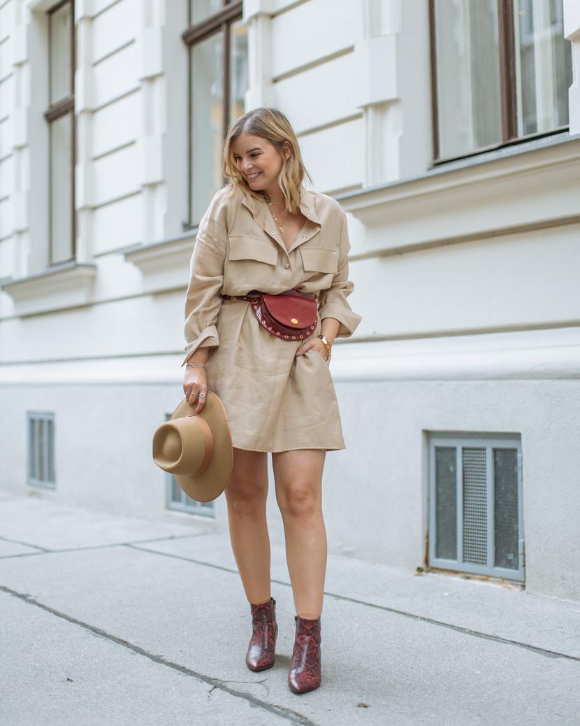 Trendreport: Weiße Boots kombinieren inkl. Outfit Inspiration*
