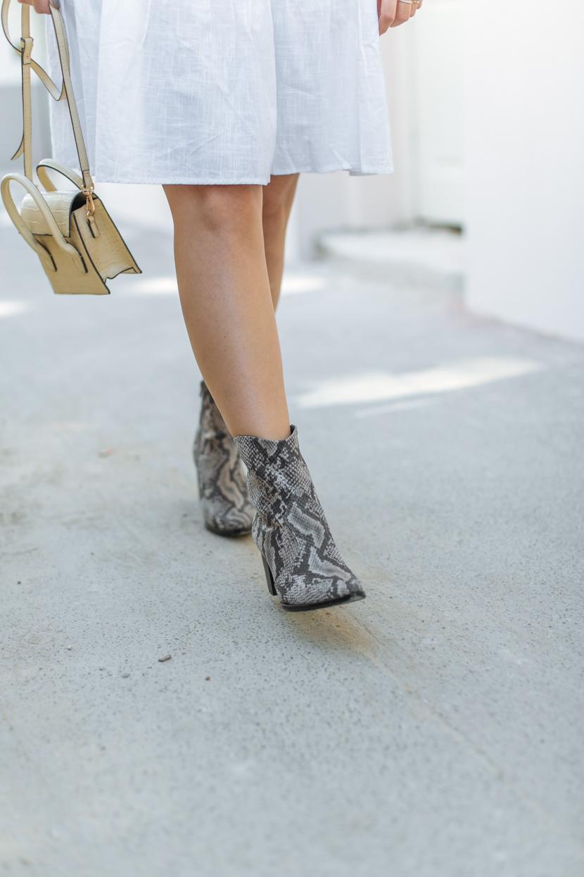 Snake Boots: so kombinierst Du den Schuhtrend im Herbst 2019* 7