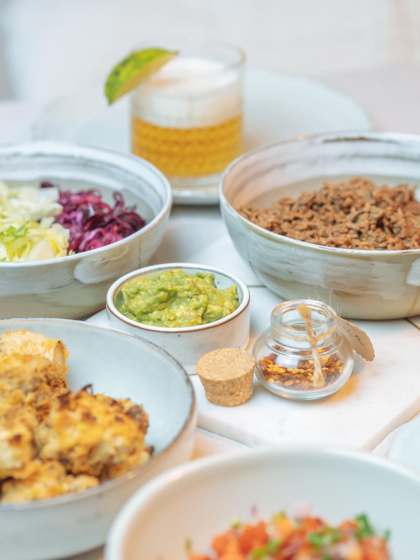 Der perfekte Taco-Abend mit Freunden - Essentials, Rezepte und Vorbereitungen 2