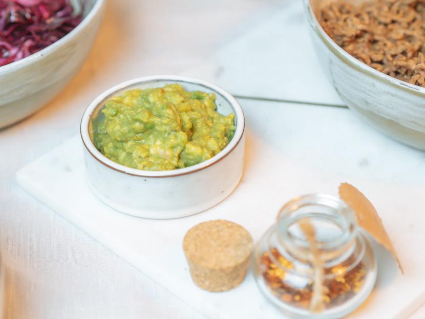 Der perfekte Taco-Abend mit Freunden - Essentials, Rezepte und Vorbereitungen 7