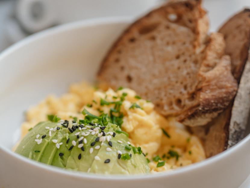 Foodhotel Babula am Augarten - neuer Frühstücks-Spot in Wien 9