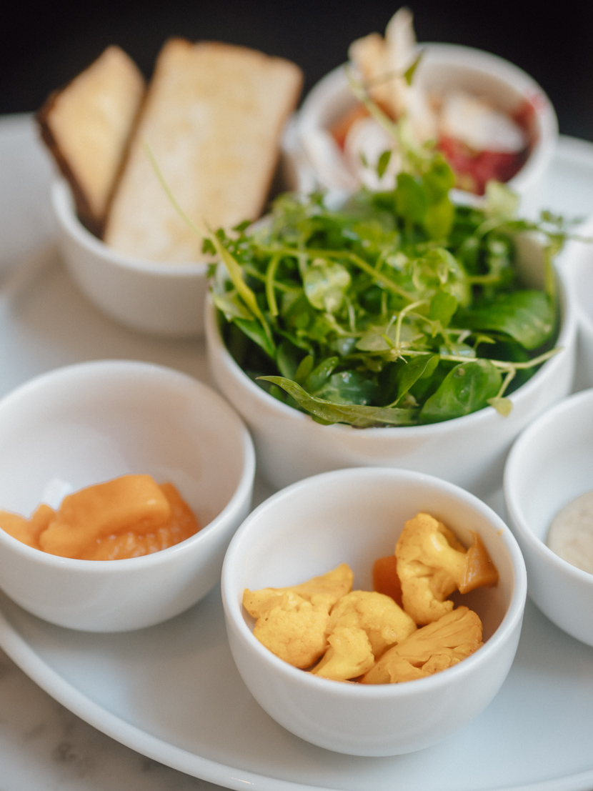 Foodhotel Babula am Augarten - neuer Frühstücks-Spot in Wien 7