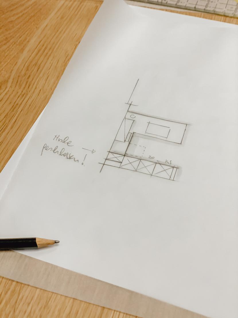 Küchenplanung Schritt für Schritt - Tipps für den Weg zur Traumküche 2