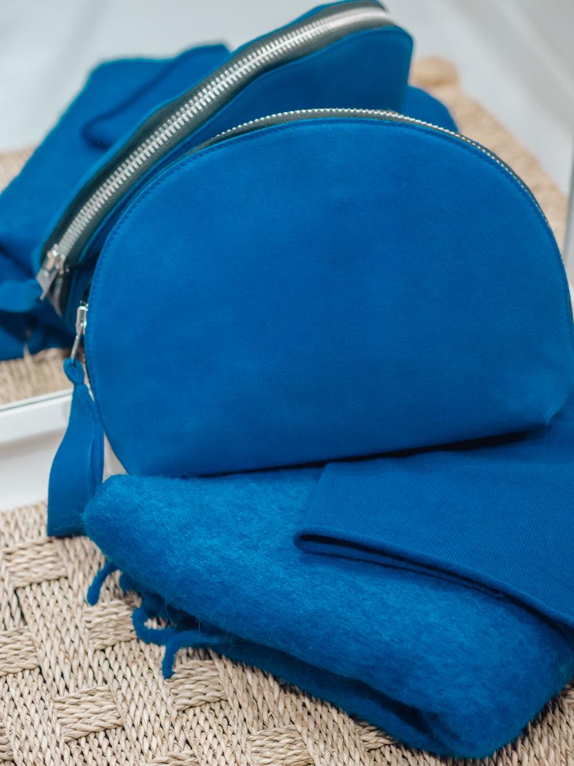 Classic Blue - die Trendfarbe 2020 für Fashion und Beauty 5