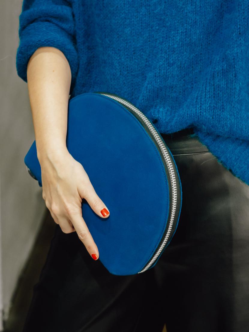 Classic Blue - die Trendfarbe 2020 für Fashion und Beauty 4
