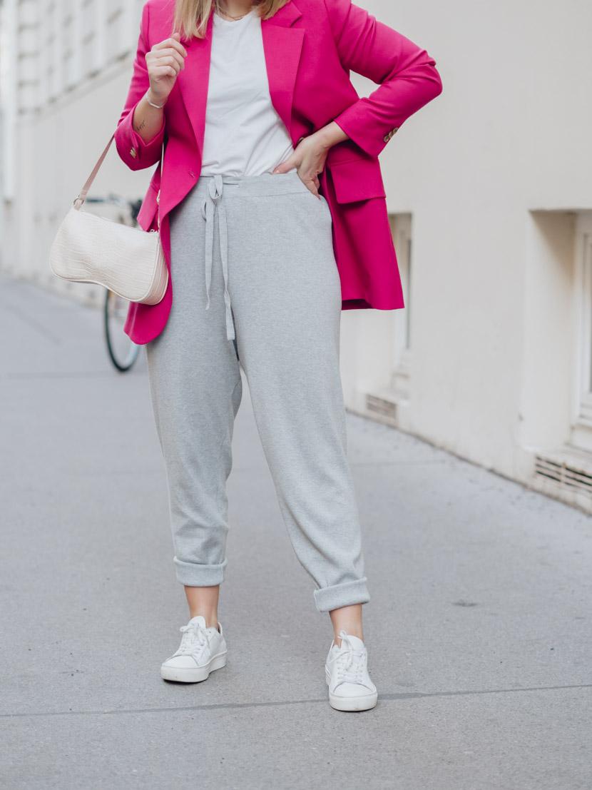 Modetrend 2020: Jogginghose im Alltag kombinieren + Styling-Tipps* 8