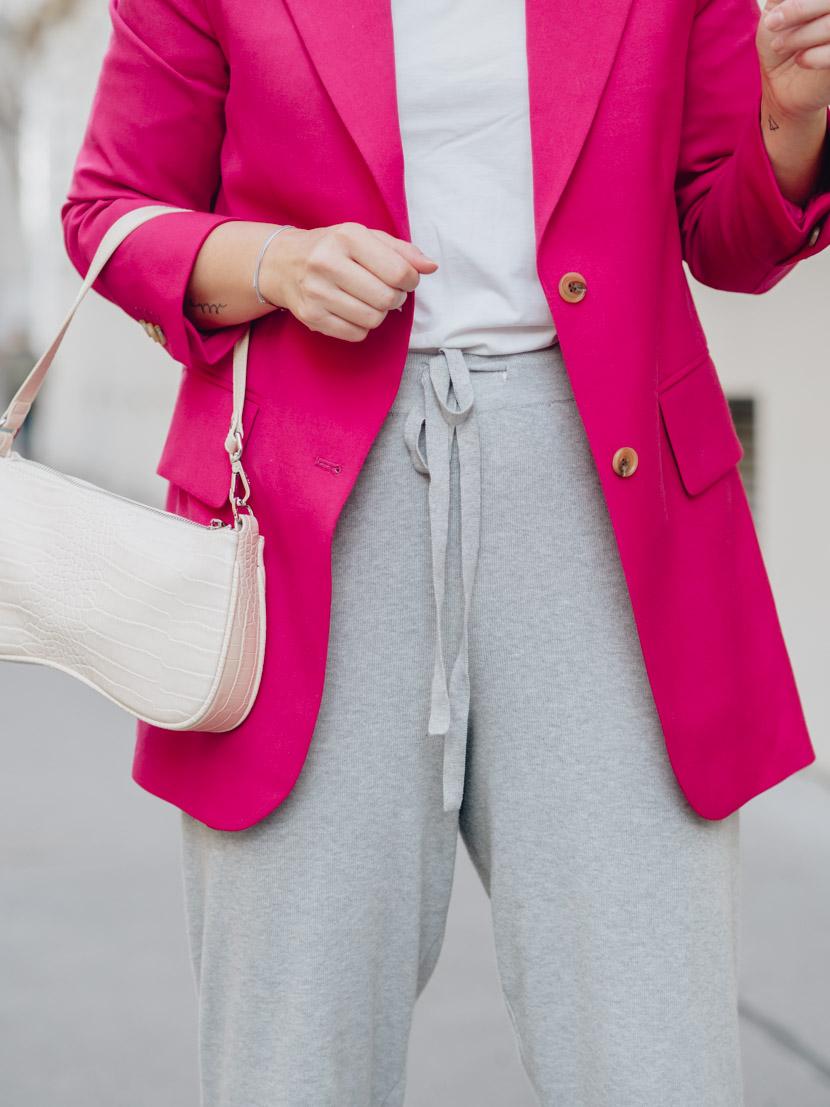 Modetrend 2020: Jogginghose im Alltag kombinieren + Styling-Tipps* 1