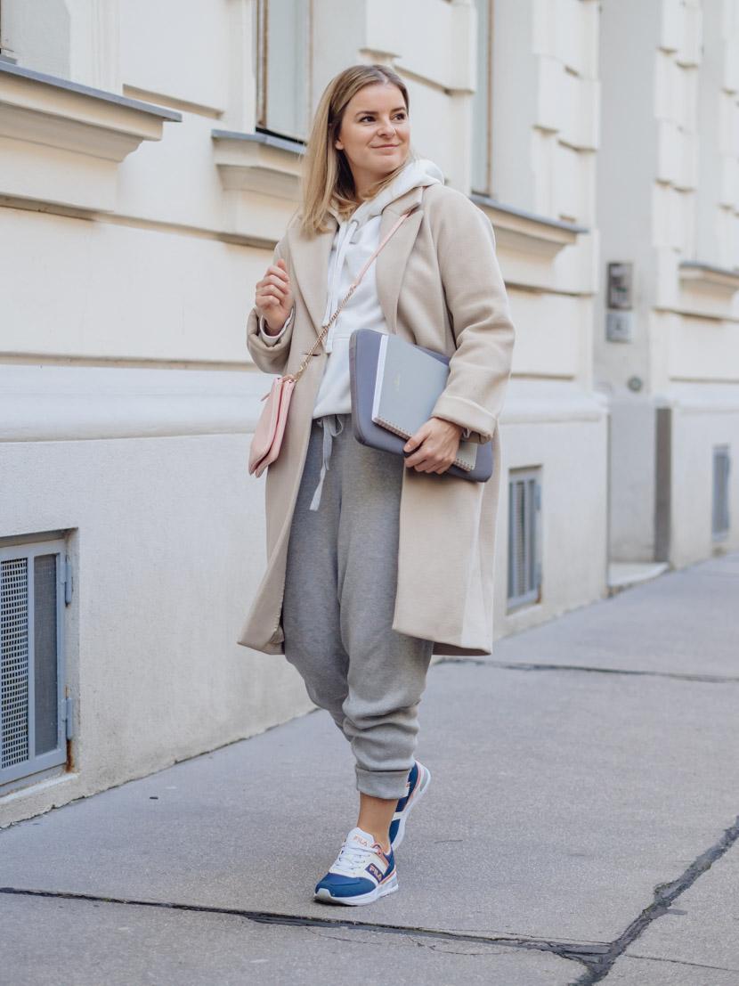 Modetrend 2020: Jogginghose im Alltag kombinieren + Styling-Tipps* 9