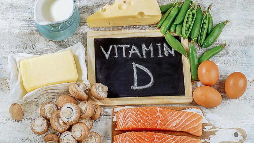 Vitamin D: Mangel-Ursachen und Tipps für eine ausreichende Versorgung 4