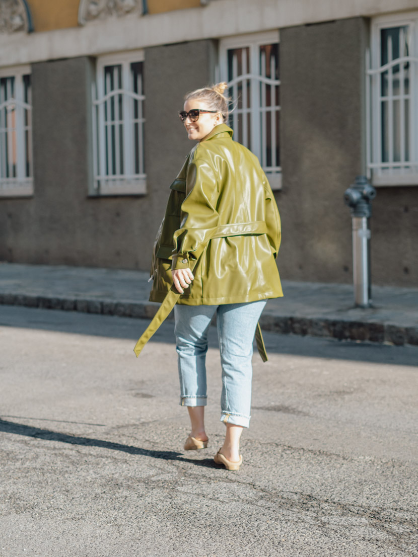 Loafer stylen - so kombinierst Du den Trendschuh im Frühling 2020 * 2