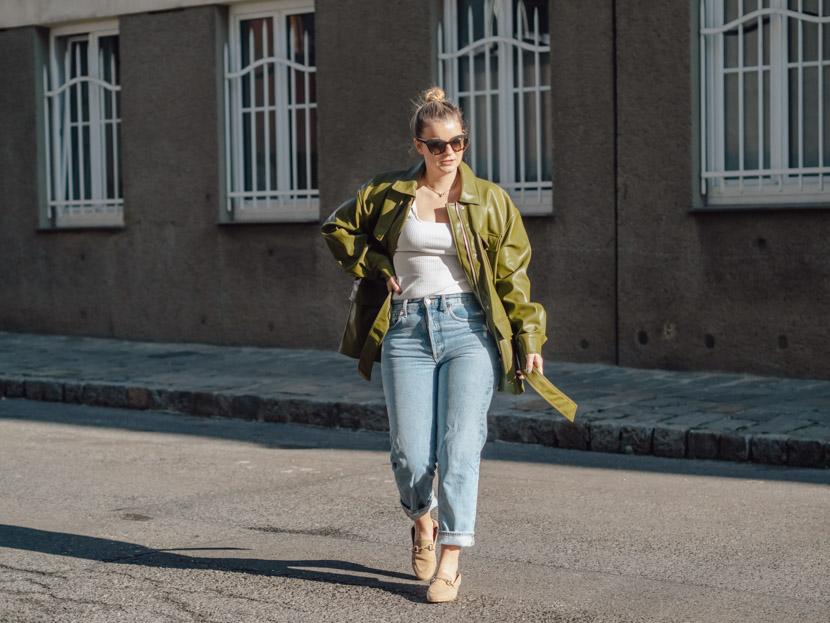Loafer stylen - so kombinierst Du den Trendschuh im Frühling 2020 * 1