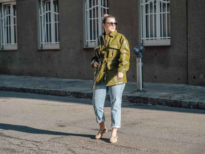 Loafer stylen - so kombinierst Du den Trendschuh im Frühling 2020 * 6