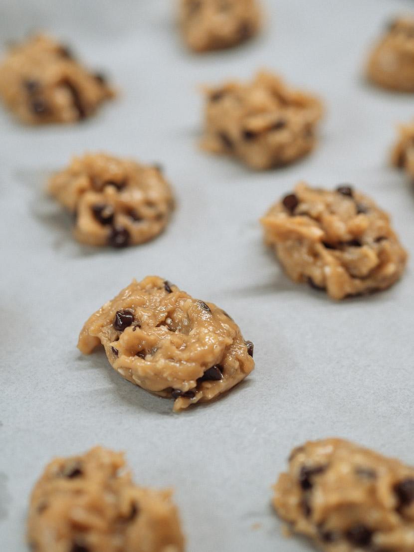 Die besten 15 Minuten Cookies - schnell, einfach und vegan 2