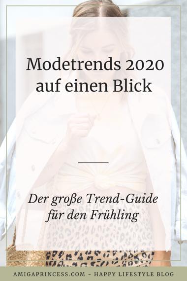 Der große Trend-Guide für den Frühling: alle Frühjahrstrends 2020 auf einen Blick 5