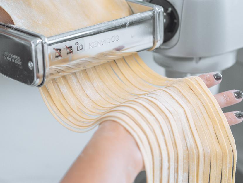 Nudeln selber machen - Tipps, Rezept und Tools für die perfekte Pasta 12