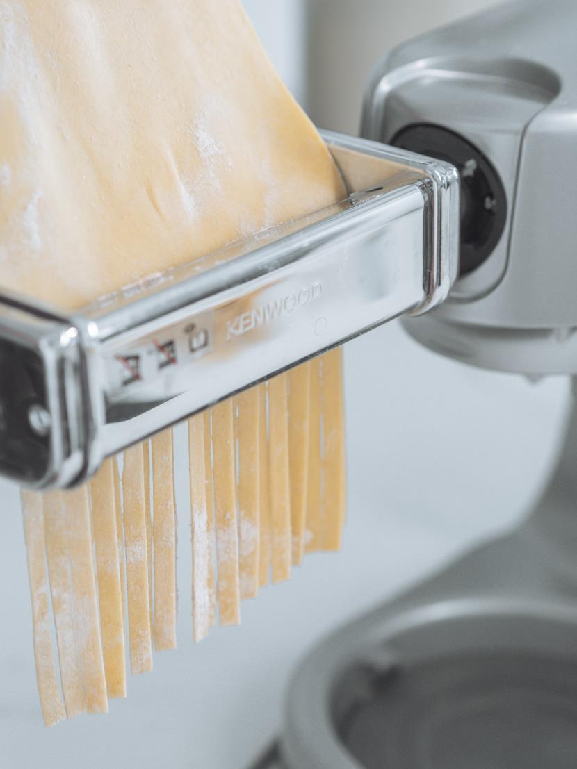 Nudeln selber machen - Tipps, Rezept und Tools für die perfekte Pasta 5