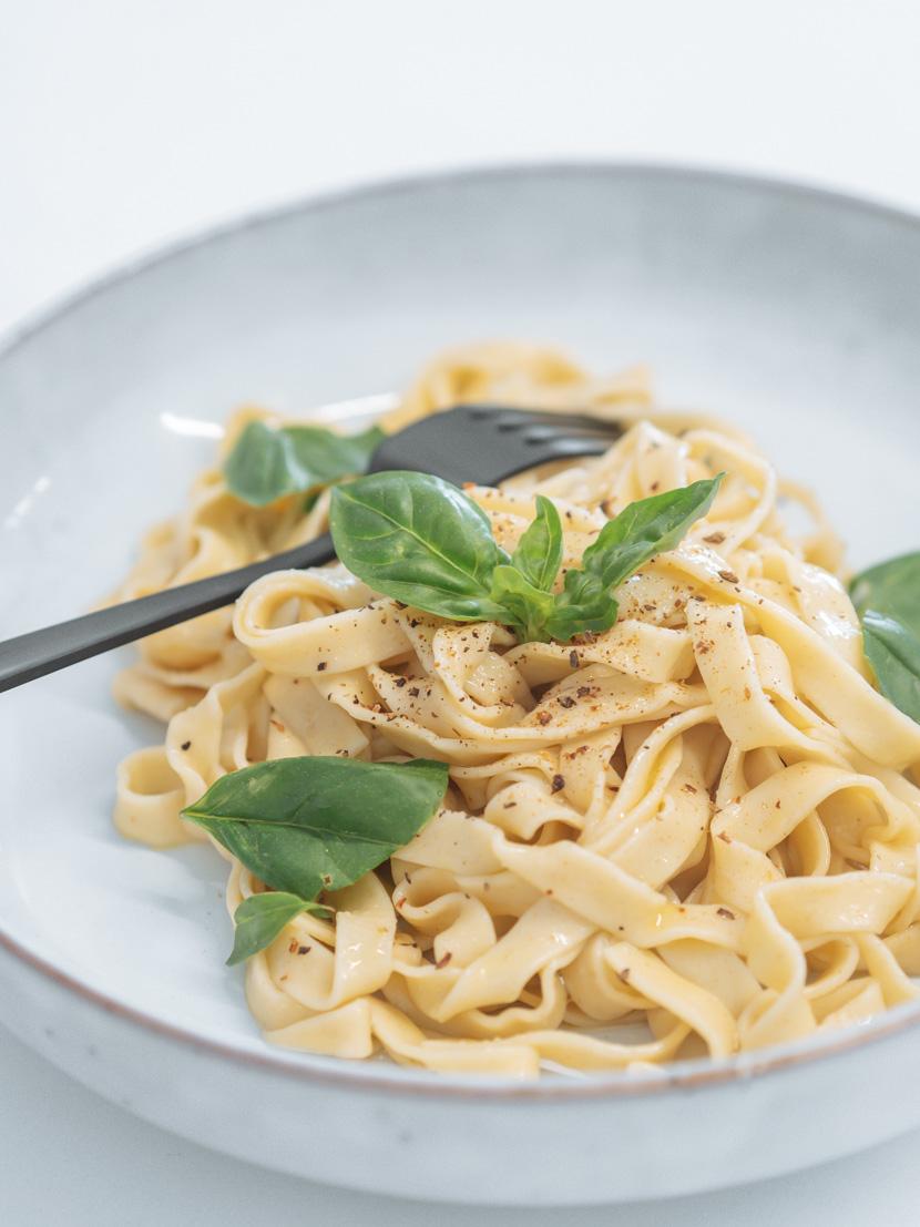 Nudeln selber machen - Tipps, Rezept und Tools für die perfekte Pasta 17