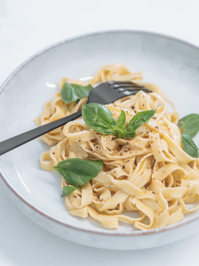 Nudeln selber machen - Tipps, Rezept und Tools für die perfekte Pasta 3