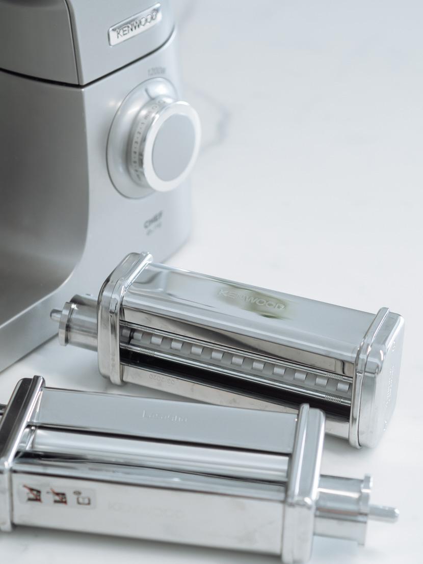 Nudeln selber machen - Tipps, Rezept und Tools für die perfekte Pasta 9