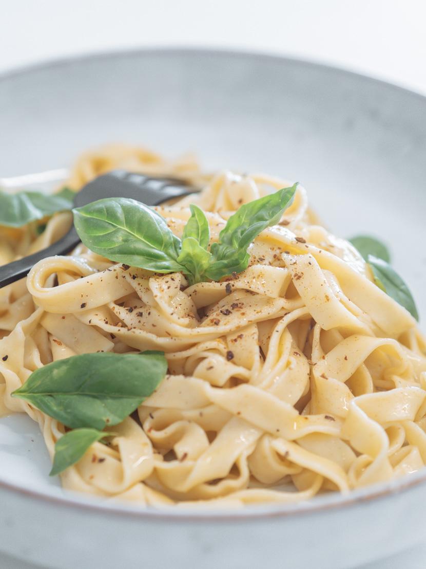 Nudeln selber machen - Tipps, Rezept und Tools für die perfekte Pasta 14