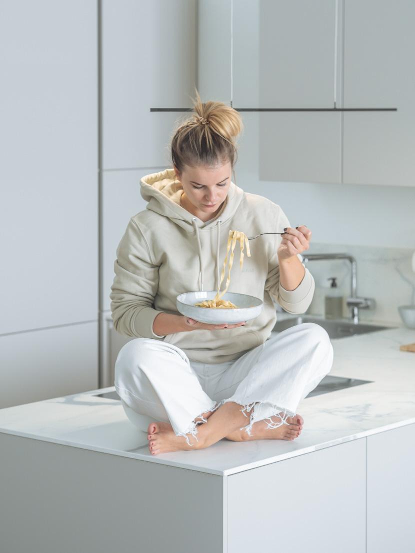 Nudeln selber machen - Tipps, Rezept und Tools für die perfekte Pasta 15