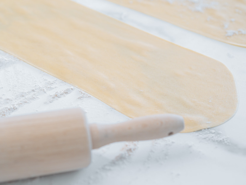 Nudeln selber machen - Tipps, Rezept und Tools für die perfekte Pasta 4